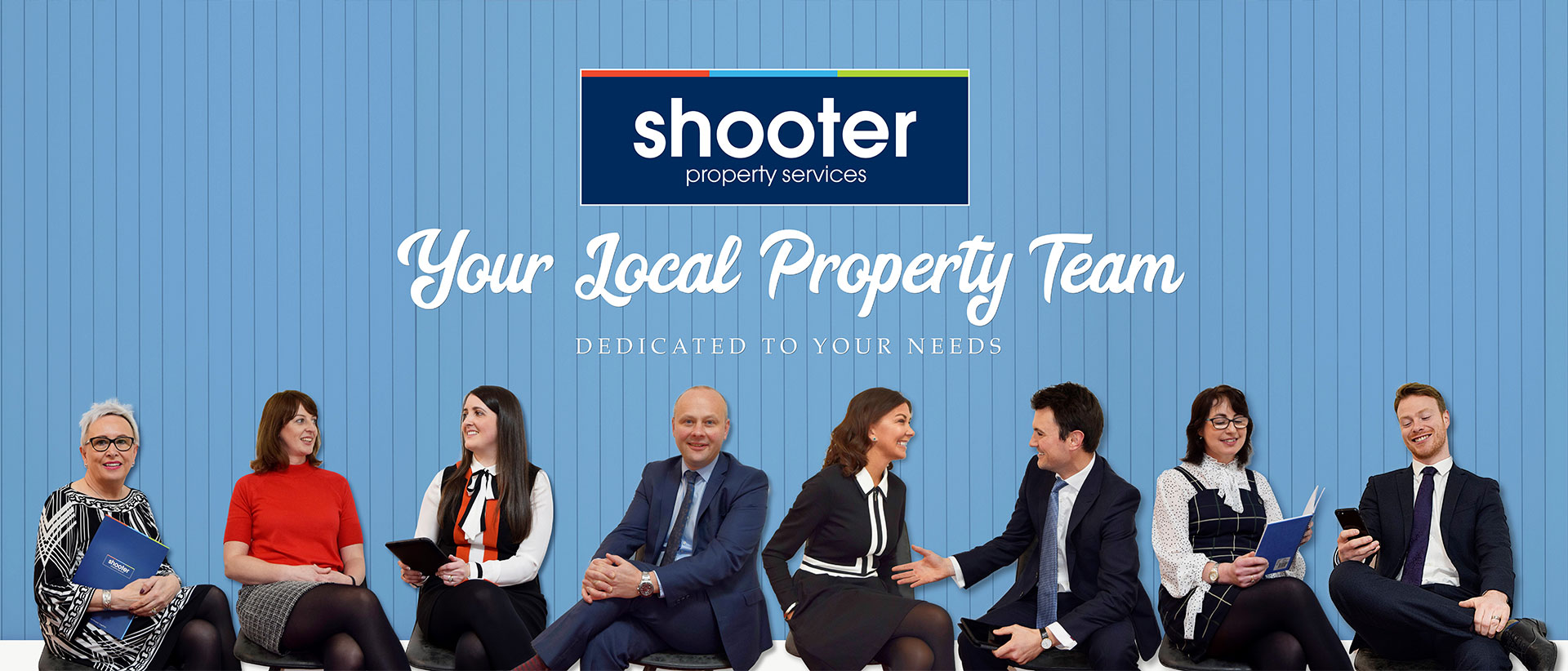Shooter Property Services (Banbridge) Group Shot